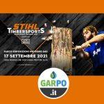 Campionato Italiano STIHL Timbersports 2021
